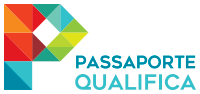 Logotipo Passaporte Qualifica